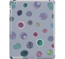 But I'm not the only one.  iPad Case/Skin