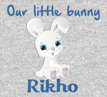 Bunny Rikho One Piece - Long Sleeve