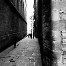 Narrow Cobblestones by James2001