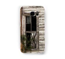 Window into the past Samsung Galaxy Case/Skin