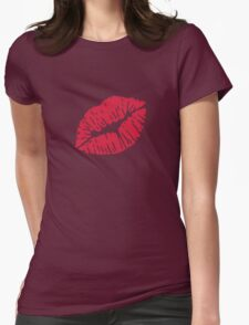Kiss red lips T-Shirt