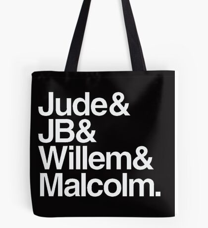 A Little Life Book  Tote Bag