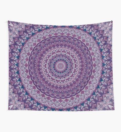 Mandala 123 Wall Tapestry