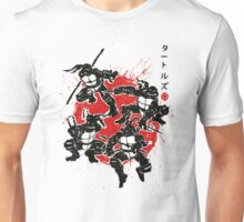 Mutant Warriors Unisex T-Shirt