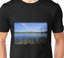 Minsi Lake May Unisex T-Shirt