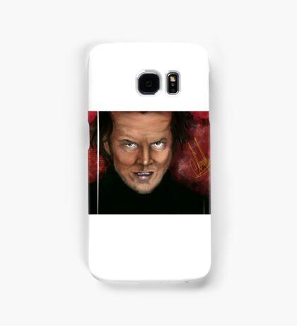 Jack Nicholson Samsung Galaxy Case/Skin