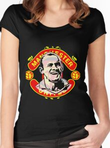 Rooney Arts Women's Fitted Scoop T-Shirt