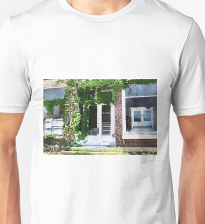 Once Upon a Time on Main Street Unisex T-Shirt
