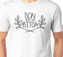 Son of a Unisex T-Shirt