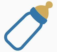 Baby bottle by Designzz