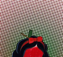 Snow white and the Apple paradox by minderien