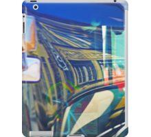 22 Fillmore Bus iPad Case/Skin