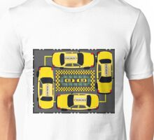 New York Minute - TRAFFIC Unisex T-Shirt