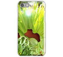 Giant Staghorn iPhone Case/Skin