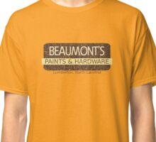 Beaumont's Paints & Hardware Classic T-Shirt