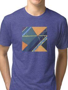 The Joy of Design XXII Tri-blend T-Shirt