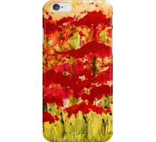 A Cherished Thought iPhone Case/Skin