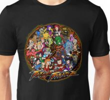 Future Fighter Unisex T-Shirt