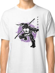 Bo Warrior Classic T-Shirt