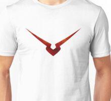 Code Geass - Red Space Unisex T-Shirt