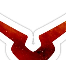 Code Geass - Red Space Sticker