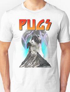 NATURE OF THE BEAST PUG Unisex T-Shirt
