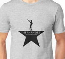 HERNANDEZ: AN AMERICAN GYMNAST Unisex T-Shirt