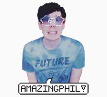 Amazingphil by Neysa Tapanes