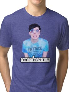 Amazingphil Tri-blend T-Shirt