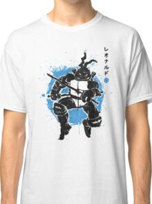 Katana Warrior Classic T-Shirt