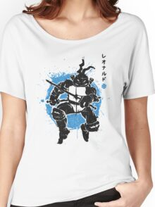 Katana Warrior Women's Relaxed Fit T-Shirt