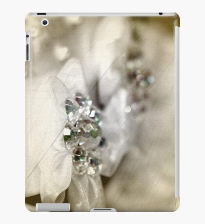 Bridal Beads iPad Case/Skin