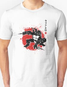 Sai Warrior Unisex T-Shirt