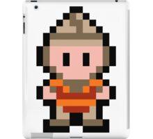 Pixel Dirk the Daring iPad Case/Skin