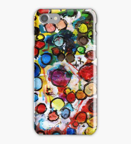 Set Me Free  iPhone Case/Skin