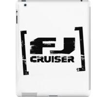 FJ Cruiser iPad Case/Skin