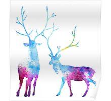 My Deer Universe Poster