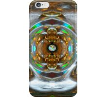 The Limitations of Perception iPhone Case/Skin
