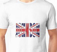 Johnson (UK) Unisex T-Shirt