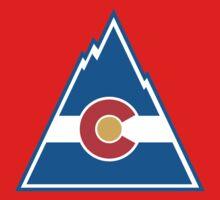 Colorado Rockies One Piece - Short Sleeve