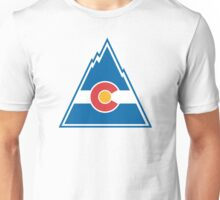 Colorado Rockies Unisex T-Shirt