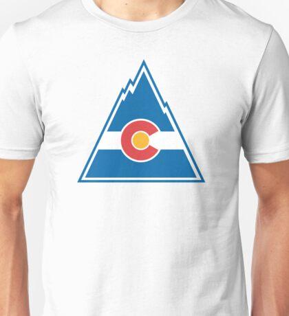 Colorado Rockies Unisex T-Shirt