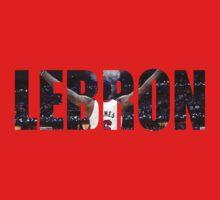 Lebron Kids Clothes