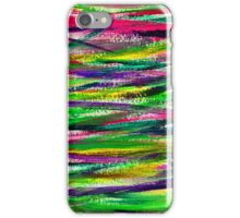 Mother's Optimism Abstract Art iPhone Case/Skin