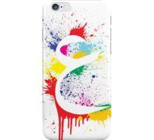Arabic Letter-Ayn iPhone Case/Skin