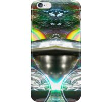 From Spirit Into Form iPhone Case/Skin