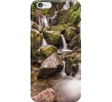 Torc Waterfall - Killarney, Kerry iPhone Case/Skin