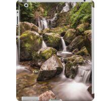 Torc Waterfall - Killarney, Kerry iPad Case/Skin