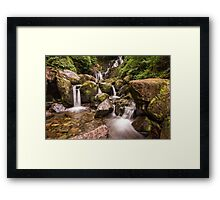 Torc Waterfall - Killarney, Kerry Framed Print