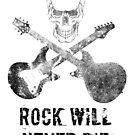 Long live rock n roll by Stevie B